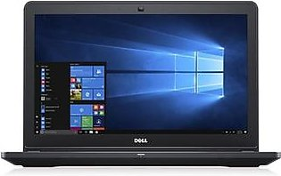 Dell Inspiron 15 5000 Series Core i5 7th Gen GeForce GTX 1050 Gaming Laptop (i5577-5858BLK-PUS)