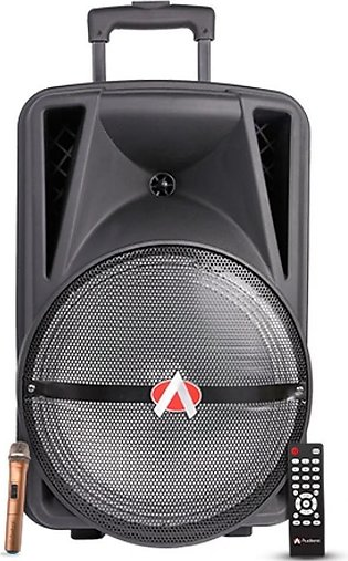 "MEHFIL MH-75 ADVANCE (15"" TROLLY SPEAKER)"