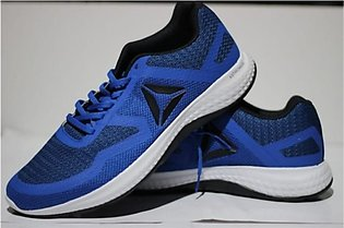 Reebok Sports Shoes For Men Blue (RB-3005)