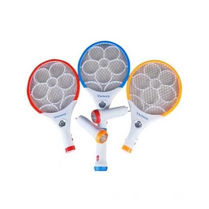 ORO Store Rechargeable Electric Insect & Mosquito Killer Racket