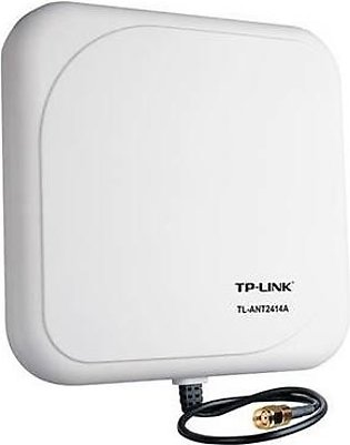 TP-Link 2.4GHz 14dBi Outdoor Directional Antenna (TL-ANT2414A)