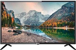 "Haier 40"" H-CAST Full HD LED TV (LE40B9200M)"