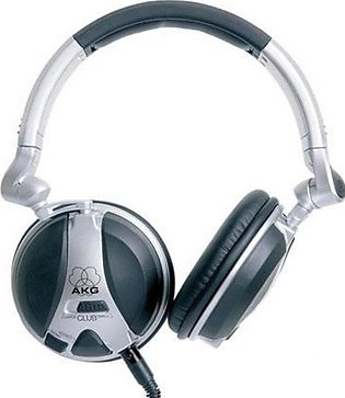 AKG High Performance On Ear Headphone (K-181)