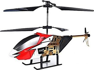 IQ Traders Remote Control Helicopter (RFD-018)