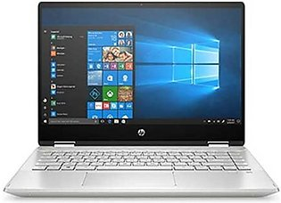 "HP Pavilion x360 14"" Core i5 10th Gen 4GB 1TB Touch Laptop (14-DH1004TU) - Offi…"