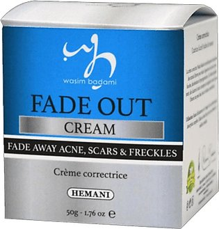 WB By Hemani Fade Out Cream 50g