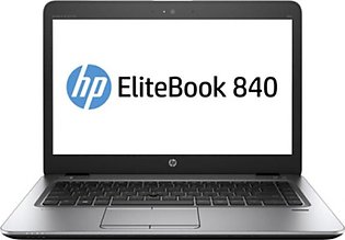 "HP EliteBook 840 G1 14"" Core i5 4th Gen 4GB 500GB Touch Notebook - Refurbished"