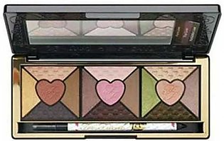 Too Faced Pure Love Eyeshadow Palette