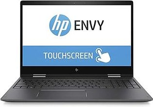 """HP Envy x360 15.6"""" Core i7 8th Gen 4GB 1TB 16GB SSD Touch Notebook (15-BP152WM) - Without Warranty"""