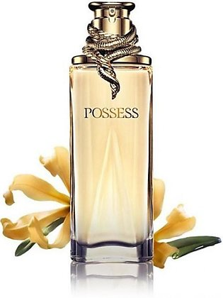 Oriflame Possess Eau De Parfum For Women 50ML (30886)