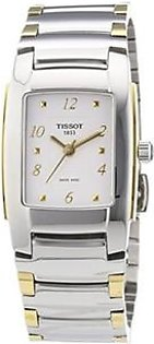 Tissot T-Classic Men's Watch Silver (T0733102201700)