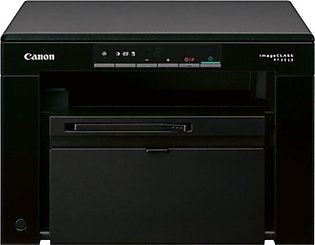 Canon imageCLASS MF3010 3-in-1 Laser Printer Black
