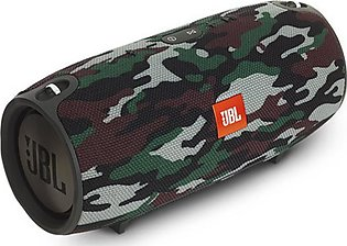 JBL Xtreme Wireless Speaker Special Edition Camouflage