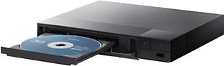 Sony Blu-ray Disc DVD Player (BDP-S1500)