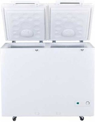 Haier Deep Freezer Inverter 11 Cu Ft (HDF-545)