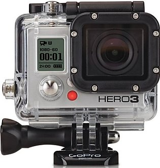 GoPro HD HERO3 Video Camera