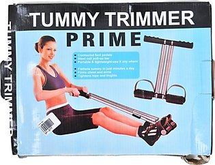 Asaan Buy Tummy Trimmer Double Spring (1512)
