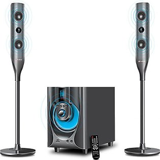 REBORN RB-95 (LED TV HOME THEATER SYSTEM)