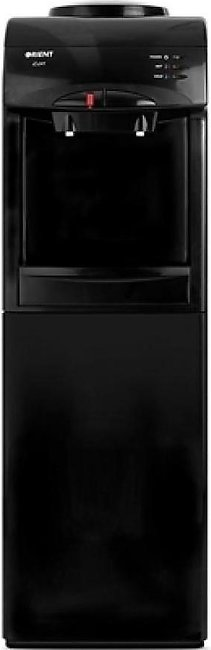 Orient 2 Tap Water Dispenser Black (OWD-529)