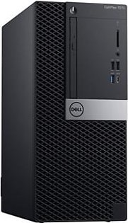 Dell Optiplex 7070 Core i7 9th Gen 4GB 1TB Desktop PC - Official Warranty