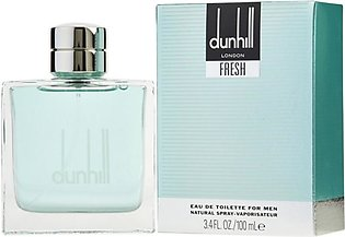 Dunhill London Fresh Eau De Toilette for Men 100ml