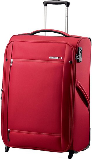 Carlton O2 Expandable Trolley case