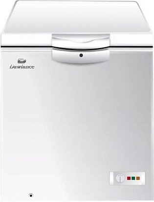 Dawlance Single Door Deep Freezer 7 Cu Ft (DF-200 ES)