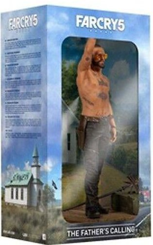 Far Cry 5 The Father's Calling Figurine