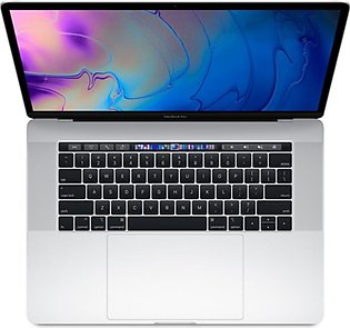 "Apple Macbook Pro 15"" Core i7 With Touch Bar Silver (MR962)"