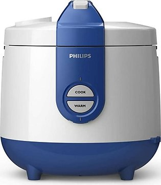 Philips Daily Collection Jar Rice Cooker (HD3119/66)