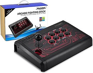 Dobe Arcade Fighting Stick For PS / Xbox / PC / Android