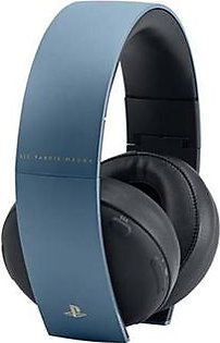 Sony Wireless Over-Ear Headphones For PS4 Uncharted 4 Limited Edition