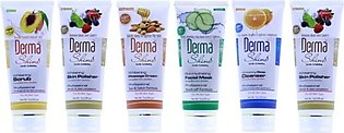 Derma Shine Facial Kit Pack of 6