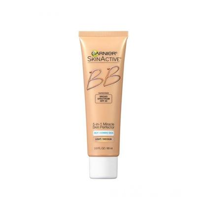 Garnier Oil Control BB Cream Light 40ml