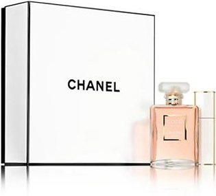 Chanel Coco Mademoiselle 2-Pc Twist and Spray Set