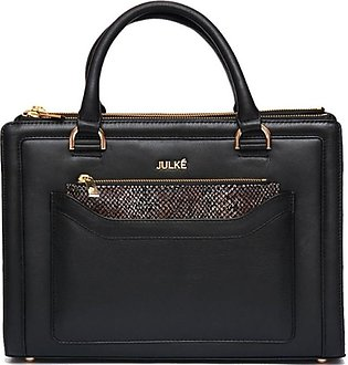 Julke Totlin Women's Handbag Black