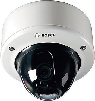 Bosch FlexiDome HD IP Camera with IVA Varifocal Lens (NIN-832-V10IP)