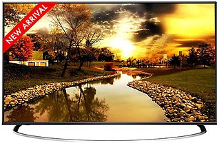 "EcoStar 55"" Smart 4K UHD LED TV (CX-55UD925)"