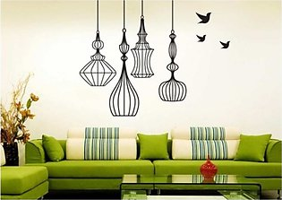 BednShines Wall Stickers (EI-1017)