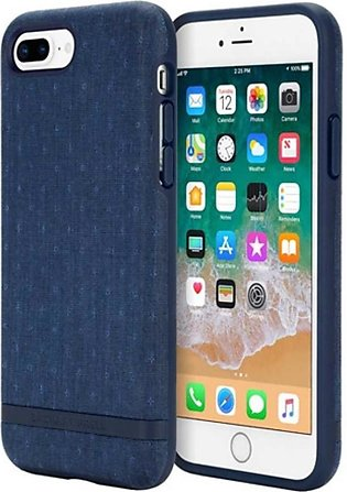 Incipio Zachary Prell X Bowery Textured Navy Case For iPhone 8 Plus
