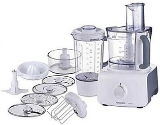 Kenwood Food Processor (FDP623WH)