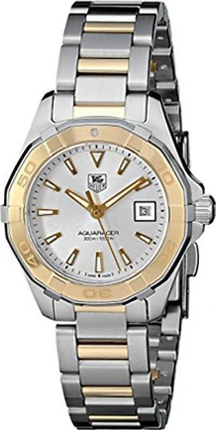 TAG Heuer Aquaracer Women's Watch Two-Tone (WAY1455.BD0922)