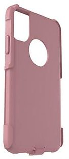 OtterBox Commuter Series Slipcover Blush Case For iPhone X/XS