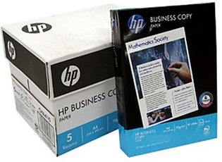 Hp A4 Office Paper 2500 Sheets 70gsm