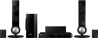 Samsung 5.1Ch Blu-ray Home Entertainment System (HT-J5130HK)