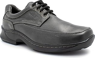 Servis Ndure Shoes For Men Black (ND-OD-0012)