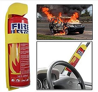 SubKuch Car Fire Extinguisher