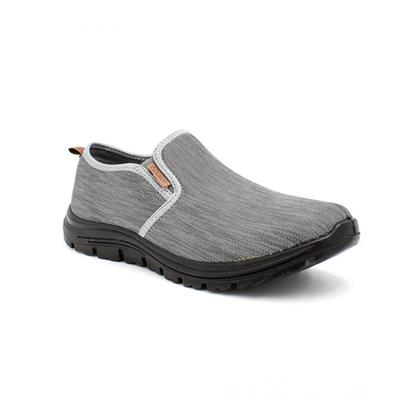 Servis Ndure Sports Shoes For Men Gray (ND-LU-0006)