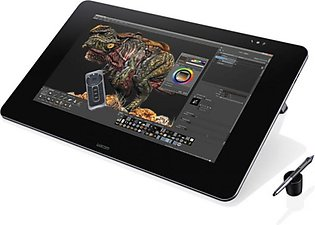 "Wacom Cintiq 27QHD 27"" Pen and Touch Tablet (DTH2700)"