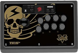 Mad Catz Street Fighter V Arcade FightStick TES for PS4 & PS3